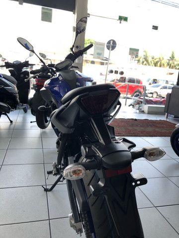 MT-07 ABS 2020/2021 Braga Motos Yamaha Manaus - Foto 2