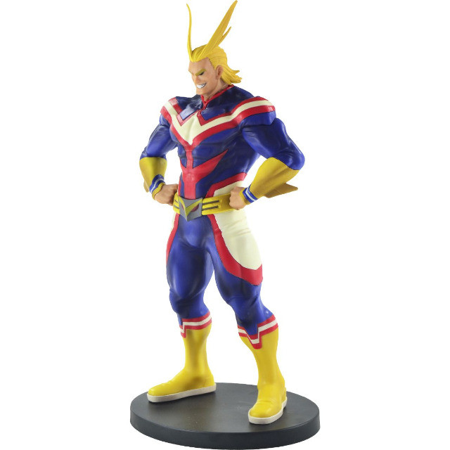 Banpresto My Hero Academia Vol 1 All Might Action Figure