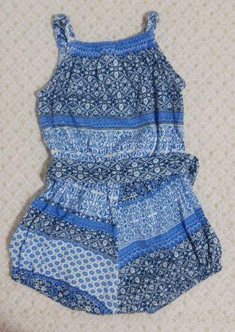 Zara bebê 3-6 meses - Foto 2