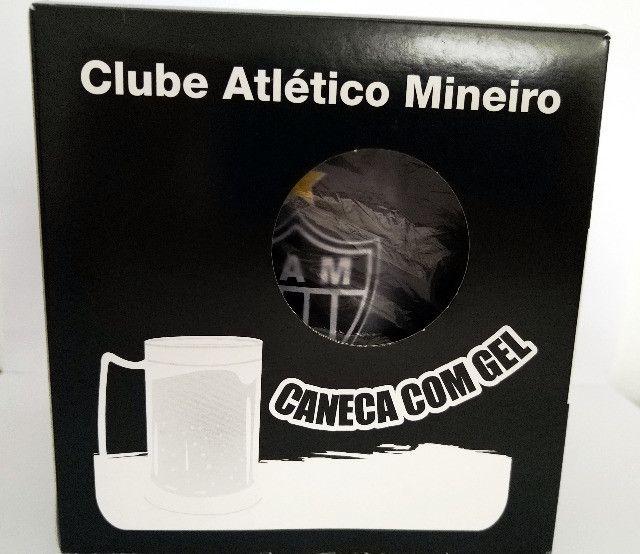 Caneca Atlético Oficial - Foto 4