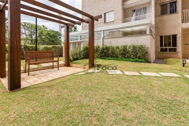 Apartamento com 3 dormitórios à venda, 62 m² por R$ 303.126 - Macedo - Guarulhos/SP - Foto 3