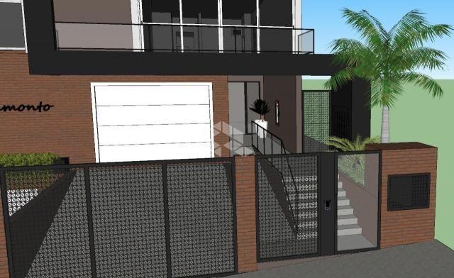 Apartamento à venda com 3 dormitórios em Centro, Garibaldi cod:9915448 - Foto 3