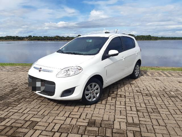 Fiat palio attractive 1.0 2016(completo)