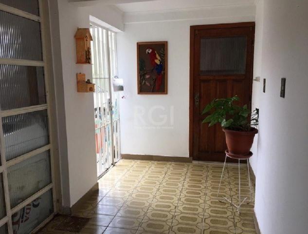 Casa à venda com 5 dormitórios em São sebastião, Porto alegre cod:BT10083 - Foto 18