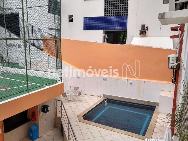 Apartamento para alugar com 3 dormitórios em Caminho das árvores, Salvador cod:799369 - Foto 18