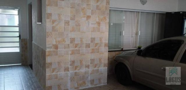 Sobrado à venda, 112 m² por R$ 460.000,00 - Jardim Nova Petrópolis - São Bernardo do Campo - Foto 17