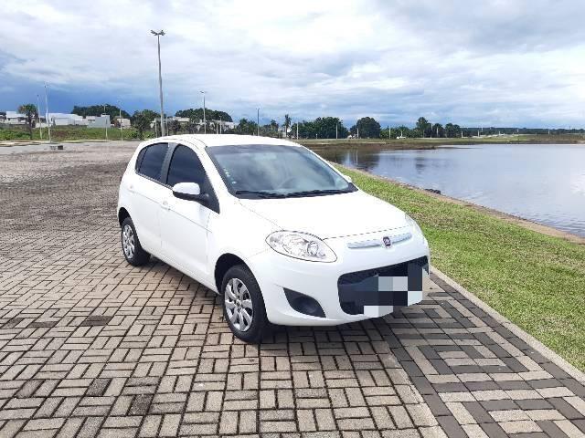 Fiat palio attractive 1.0 2016(completo) - Foto 5