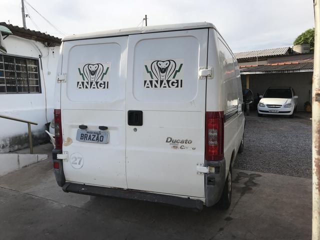 Ducato cargo 2.8 diesel - Foto 3