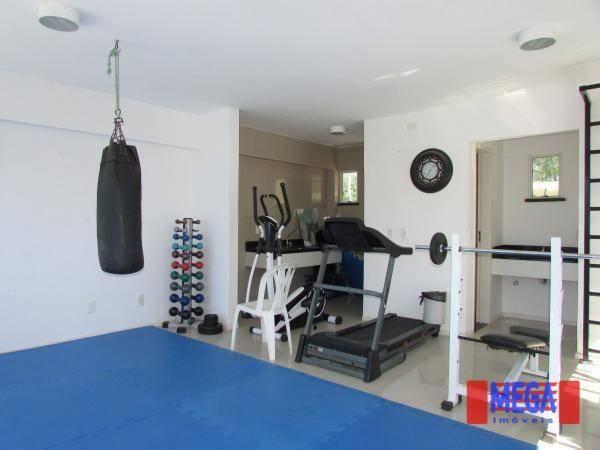 CA 331 - Casa duplex de 03 suítes medindo 132 m² - Foto 7