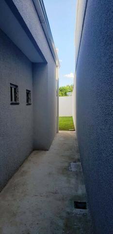 Casa 3 quartos em senador canedo - 6 meses para pagar primeira prestaçao - Foto 7