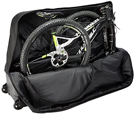 Mala Bike B&W Bike Bag - Foto 4