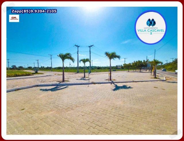 Faça um bom Investimento- Villa Cascavel 02.! - Foto 13
