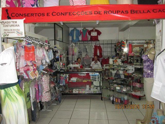 Box em Galeria de Lojas - Foto 4