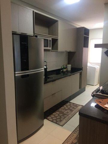 Vende, Apartamento com 3 quartos, sendo 1 suíte, localizado no bairro Aponiã - Foto 5