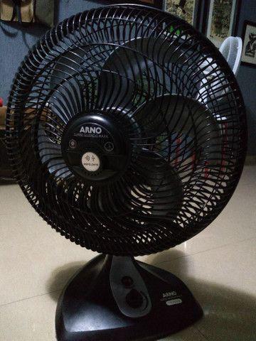 Vendo ventilador - Foto 3