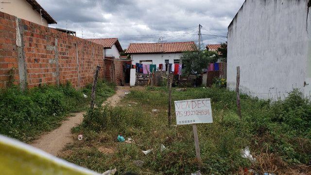 Terreno em Itaberaba- Bahia