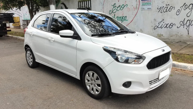 Ford ka hatch 1.5 16v - Foto 2