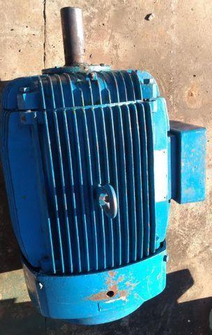 Motor Elétrico 75 CV de Baixa Rotação Industrial - Foto 6