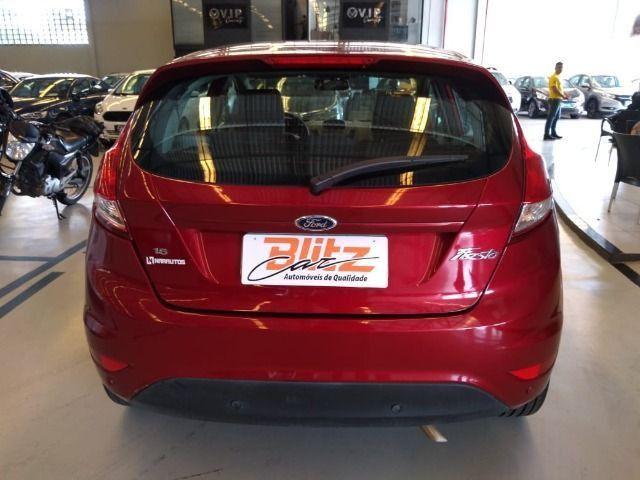 New Fiesta SEL 1.6 (Cambio Automatico) 2016/2017 - Foto 5