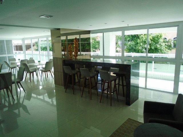 Apartamento compacto no Meireles - 48m - Oportunidade - Foto 4
