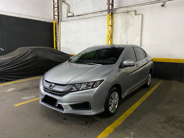 Honda CITY 2017 1.5 DX