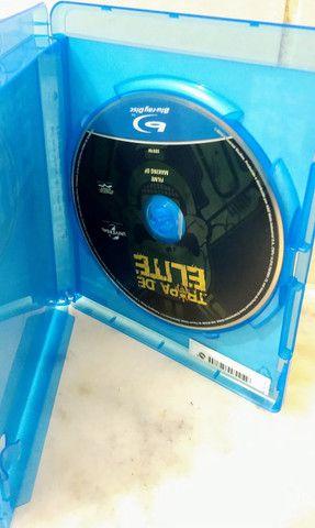 Blu-Ray Original - Tropa de Elite - Foto 2