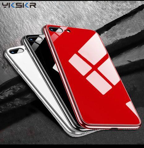 Capa para iphone x-xs