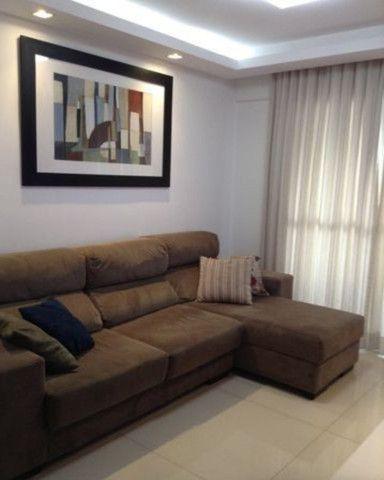 Venda - Apartamento 2 Dormitórios 64 m² - Aquarius Sjc