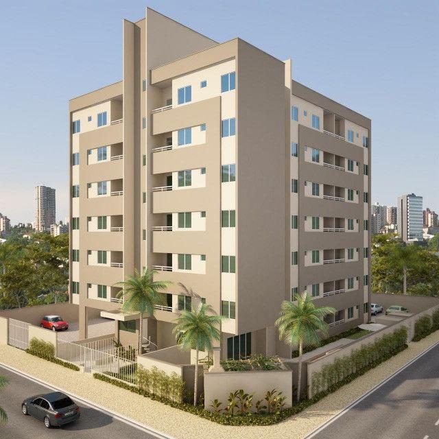 Vende, Apartamento com 3 quartos, sendo 1 suíte, localizado no bairro Aponiã