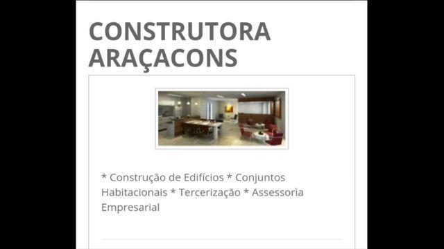 Construção civil em Araçariguama