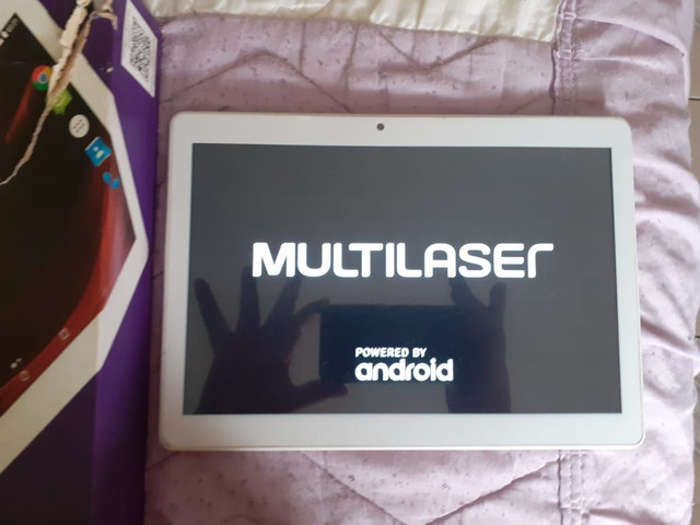 Tablet multilaser - Foto 2