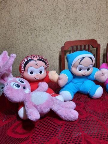 Vende-se 6 bonecos originais da baby disney - Foto 2
