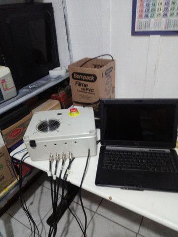 RouterCNC - Foto 3