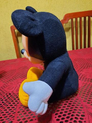 Bonecos Mickey e Minnie - Foto 5