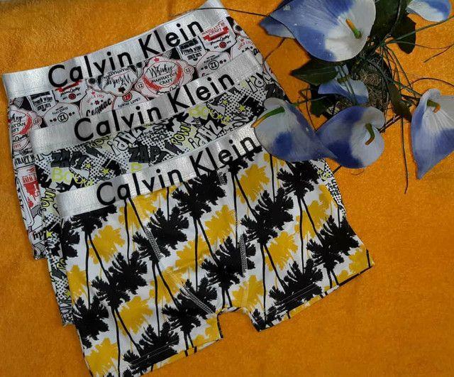 Calvin Klein CUECAS - Foto 4
