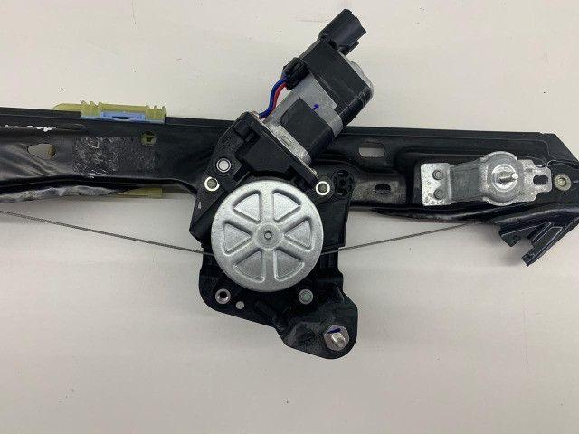 Máquina Vidro Elétrica Dianteira Direita Fiat Mobi Original Semi Nova - Foto 2