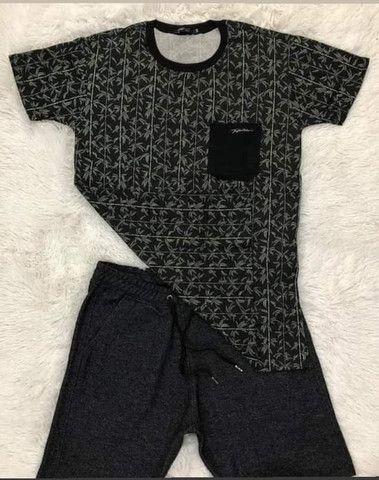 Camiseta 45,00. camiseta básica 35,00 cueca Box microfibra