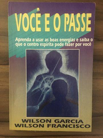 Você e o Passe (Wilson Garcia / Wilson Francisco)