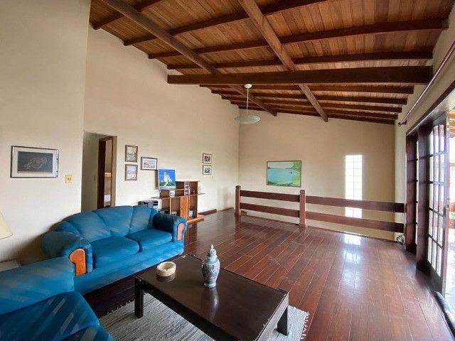 Casa com 03 quartos e quintal, Vila Campo Alegre em Barra de São João - Foto 10
