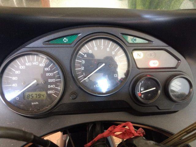Suzuki Gsx750F - Foto 4