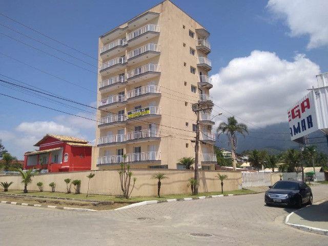 Apartamento de Frente para o Mar - Caraguatatuba - Massaguaçu - Foto 15