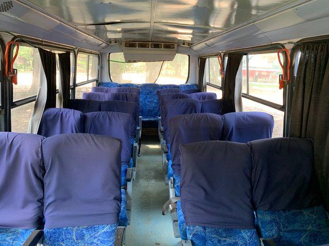 Vende-se microônibus - Foto 8