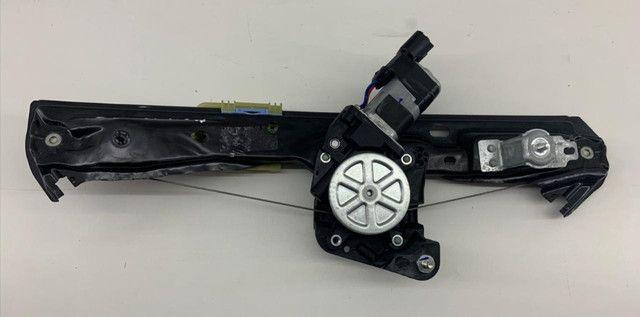 Máquina Vidro Elétrica Dianteira Direita Fiat Mobi Original Semi Nova