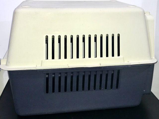 Caixa de transporte para cães - Foto 4