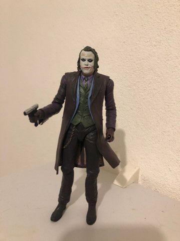 Deadpool Joker Conjunto de cinema Pennywise - Foto 5