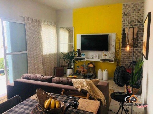 Casa com 2 dormitórios à venda, 59 m² por R$ 175.000,00 - Centro - Eusébio/CE - Foto 5