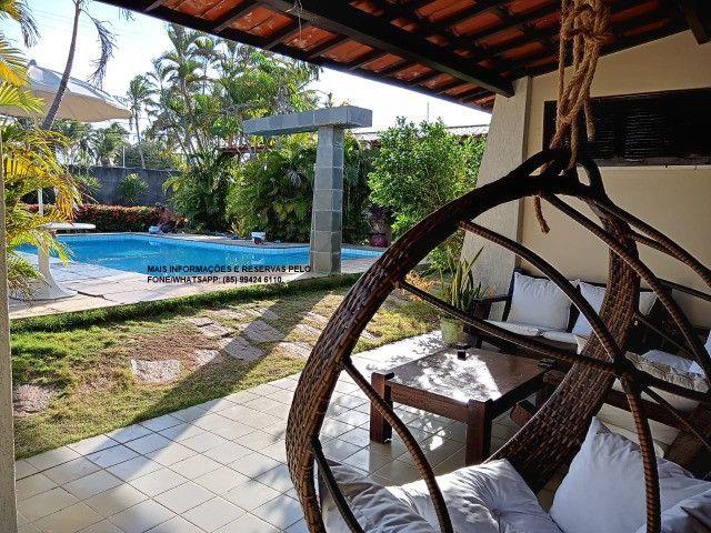 Alugo casa de praia Cumbuco R$ 650,00/Dia - Foto 5