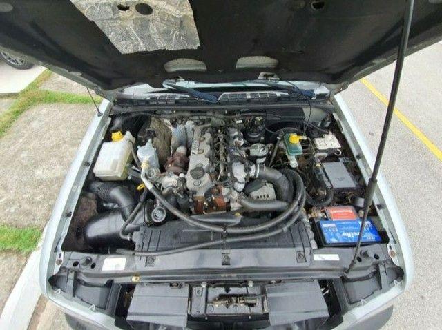 S 10 colina 4x4 Diesel - Foto 12