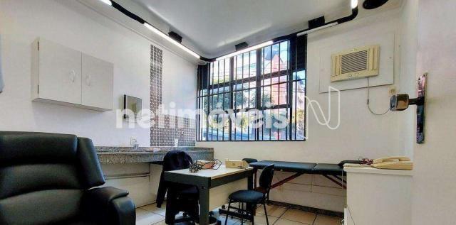 Casa à venda com 5 dormitórios em Santa efigênia, Belo horizonte cod:818103 - Foto 6