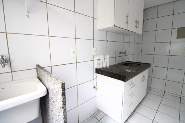Apartamento para aluguel, 2 quartos, 1 suíte, 1 vaga, Santa Isabel - Teresina/PI - Foto 12